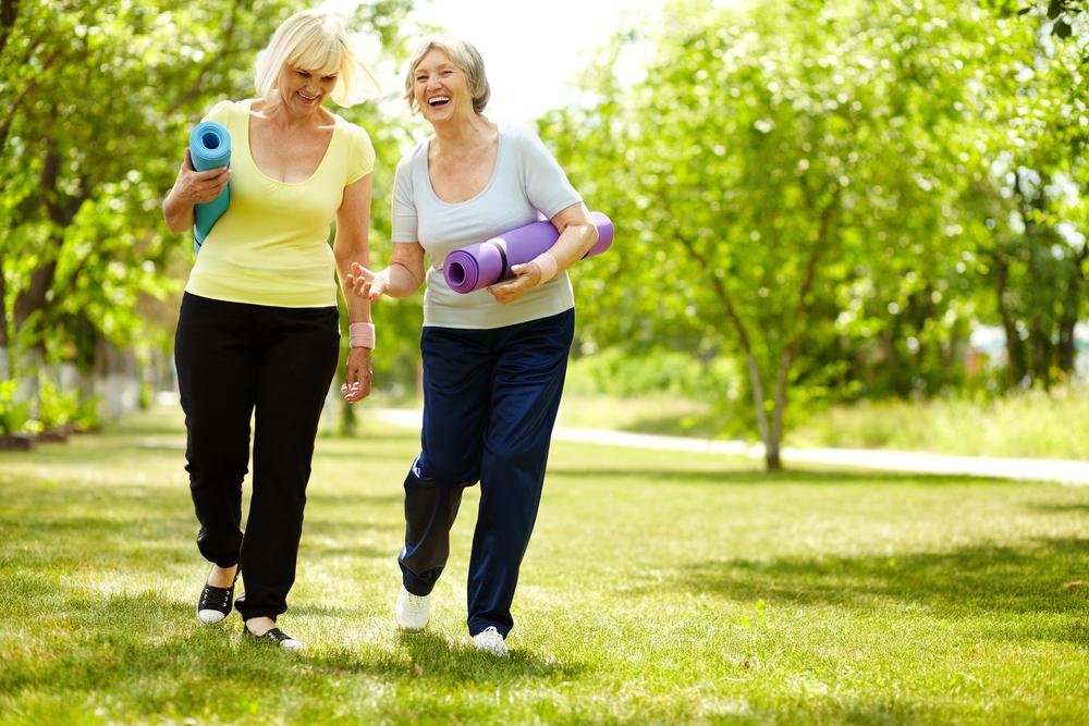 Benefits of exercise for Osteoarthritis