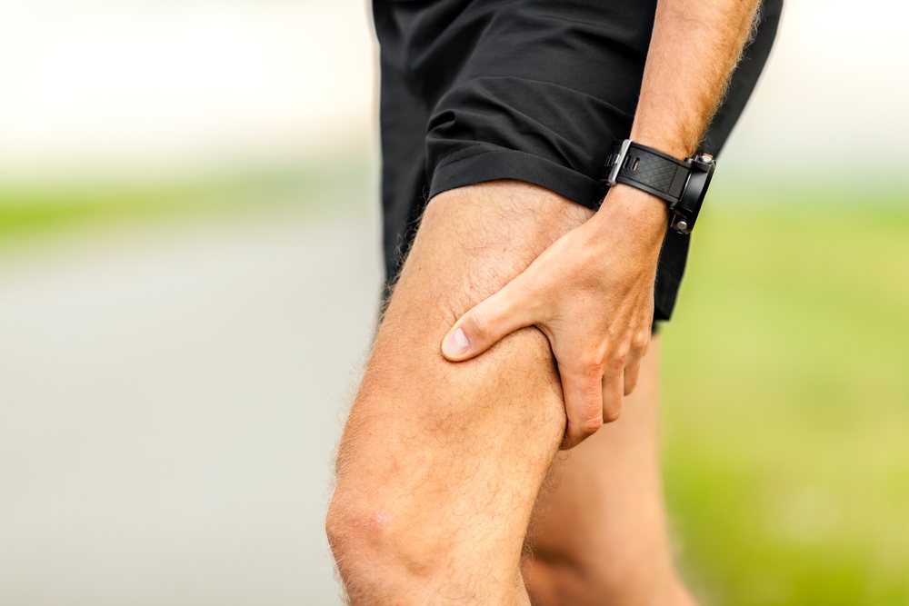 Hamstring Injury Sports Surgery Clinic Santry Dublin 9