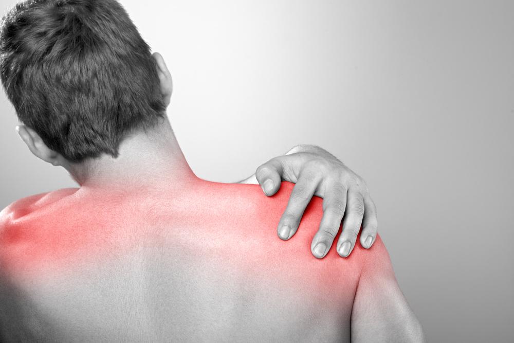 Shoulder Injury Dublin 9