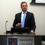 Professor Cathal Moran, Consultant Orthopaedic Surgeon, Sports Surgery Clinic, Santry.