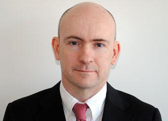 Mr Stefan Byrne Surgeon