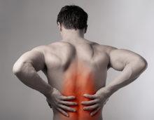 Back Pain Rehabilitation