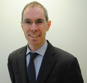 Dr Brendan Doyle, Consultant Cardiologist at SSC