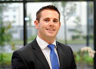 Dr Ciaran Cosgrave, Sports Surgery Clinic