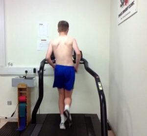 Running Injuries Santry Dublin