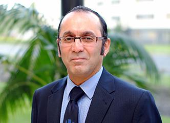 Mr Jabir Nagaria, Consultant Neurosurgeon at Sports Surgery Clinic