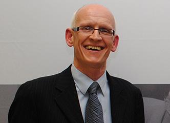 Mr Johnny McKenna
