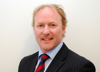Niall Hogan