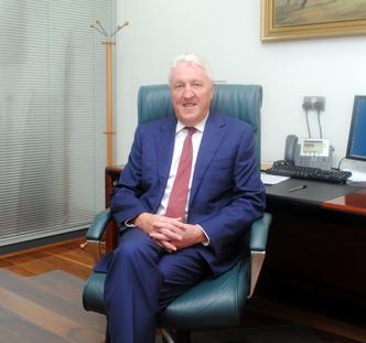 Mr Shea O'Flanagan