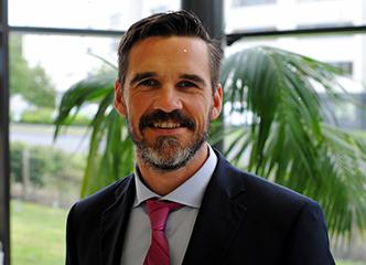 Gavin McHugh
