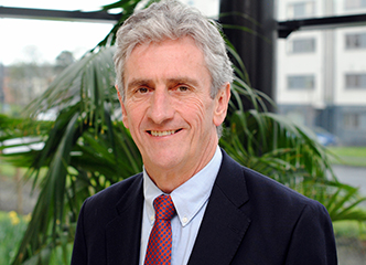 Ray Moran