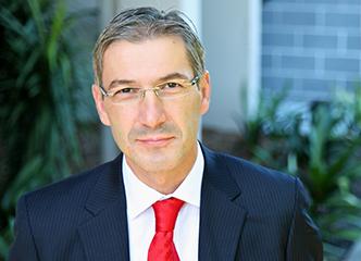 Mr Mihai Vioreanu Sports Surgery Clinic