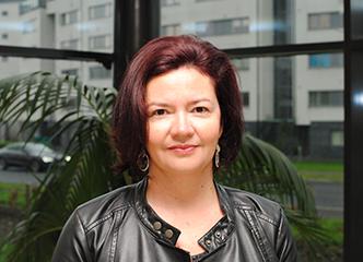 Dr Rosemary O'Brien SSC