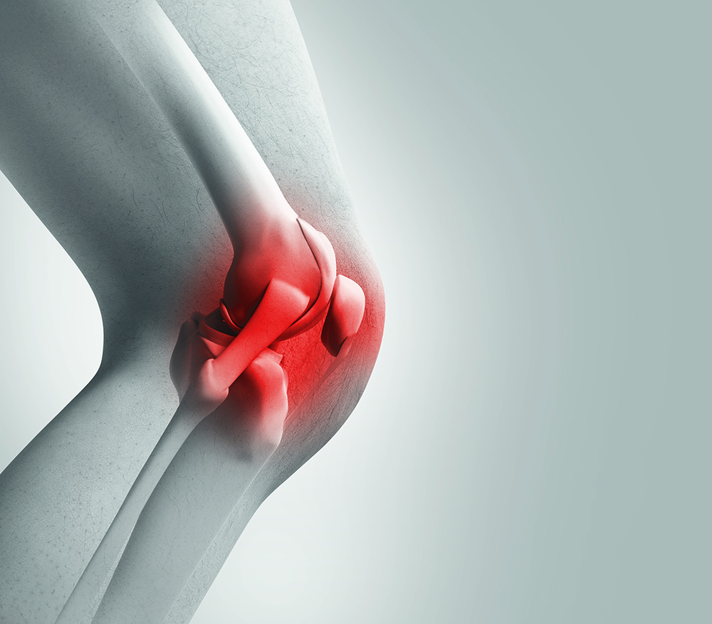 Knee Surgery Santry Dublin