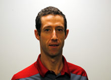 James Carolan Physiotherapist SSC