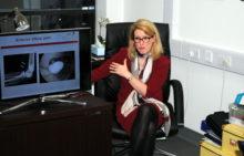 Ann Maria Byrne Elbow specialist SSC
