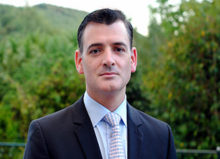 Consultant at Sports Surgery Clinic Mr James Walsh