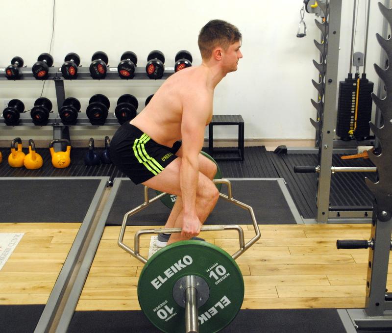 Rehabilitation of Back Pain