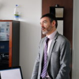 Dr Barry J Sheane, Consultant Rheumatologist SSC