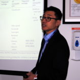Dr Phillip Hu, Pain Management Consultant SSC