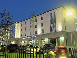 SSC Armagh City Hotel